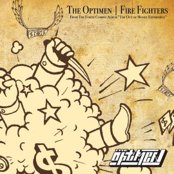 The Optimen-Fire Fighters
