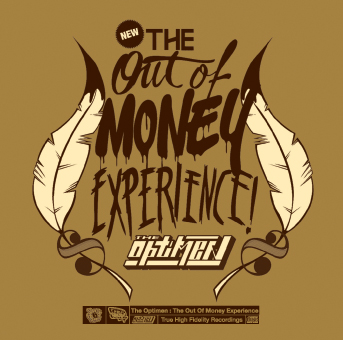 The Optimen-The Out of Money Experience