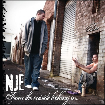 NJE - From The Outside Looking In