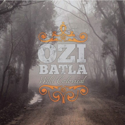 Ozi Batla - Put It On wax