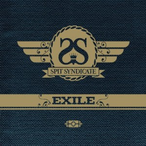 Spit Syndicate-Exile