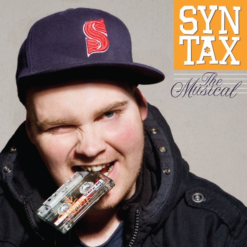 Syntax - The Musical