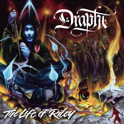 Drapht - The Life of Riley
