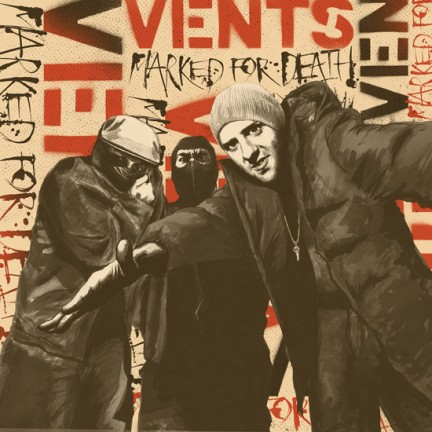 Vents-Marked For Death