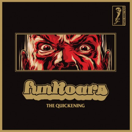 Funkoars - The Quickening
